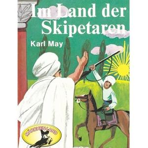 «Im Land der Skipetaren» by Karl May