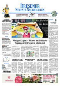 Dresdner Neueste Nachrichten - 30. April 2018