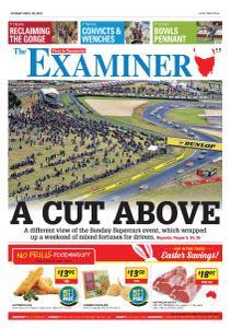 The Examiner - April 8, 2019