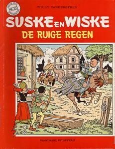 Suske En Wiske - 203 - De Ruige Regen