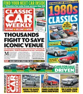 Classic Car Weekly – 24 June 2020