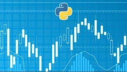 Python for Trading & Investing