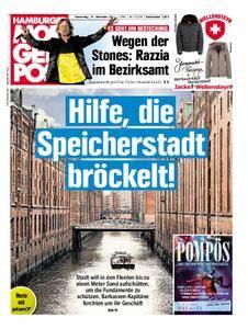 Hamburger Morgenpost - 16. November 2017