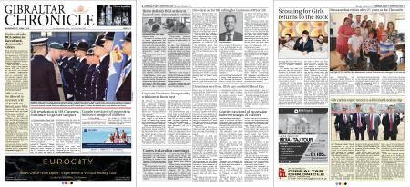 Gibraltar Chronicle – 14 June 2018