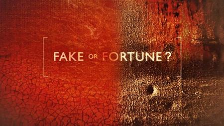 BBC - Fake or Fortune: Series 8 (2019)