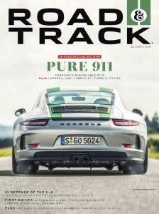 Road & Track - October 2016