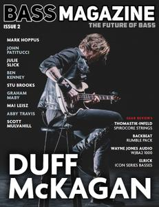 Bass Magazine - Issue 2 2019