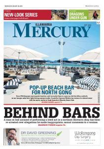 Illawarra Mercury - August 28, 2019