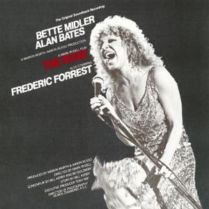 Bette Midler - The Rose (Original Soundtrack) (1979/2013)