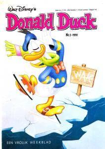 1991/Donald Duck - 1991 - 49