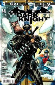 Batman - The Dark Knight 08 Feb 2013