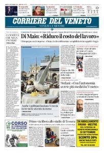 Corriere del Veneto Venezia e Mestre – 22 settembre 2018