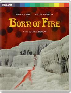 Born of Fire (1987) + Extras