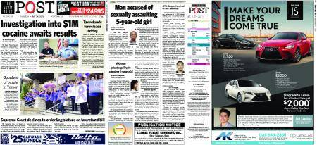 The Guam Daily Post – May 24, 2018