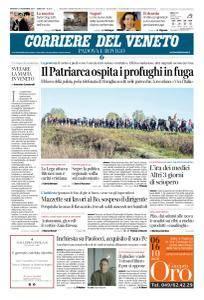 Corriere del Veneto Padova e Rovigo - 17 Novembre 2017