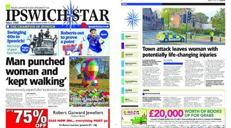 Ipswich Star – November 06, 2018