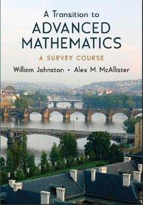 A Transition to Advanced Mathematics: A Survey Course (repost)