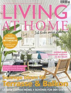 Living at Home – Juni 2020