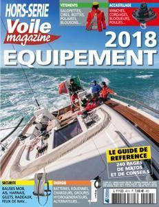 Voile Magazine Hors-Série N.46 - Juillet 2018