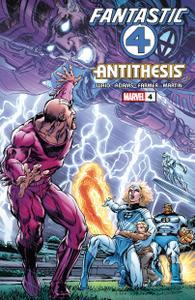 Fantastic Four-Antithesis 004 2021 Digital Zone