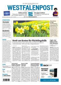 Westfalenpost Olpe - 20. März 2019
