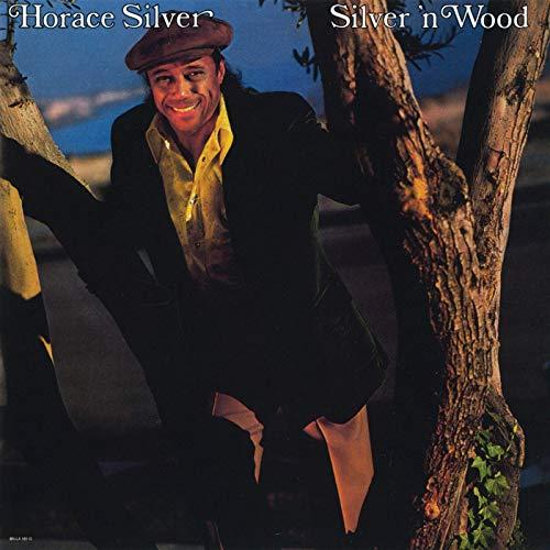 Horace Silver - Silver 'N Wood (1976/2019)