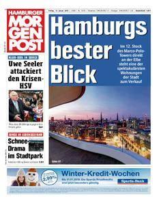 Hamburger Morgenpost - 19. Januar 2018