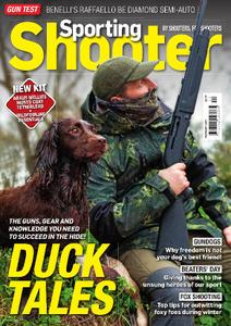 Sporting Shooter UK – March 2021