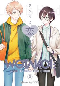 Wotakoi - Love Is Hard for Otaku v05 (2021) (Omnibus Edition) (Digital) (danke-Empire