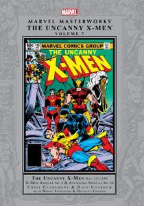 Marvel Masterworks-The Uncanny X-Men v07 2011 Digital F Kileko