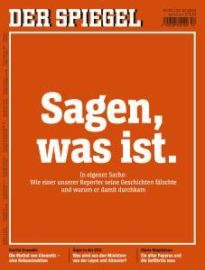 Der Spiegel - 22 Dezember 2018