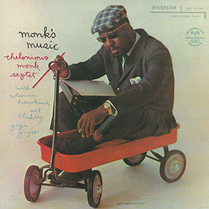 Thelonious Monk - Monk's Music (1957) [Reissue 2004] PS3 ISO + Hi-Res FLAC