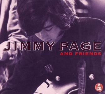 Jimmy Page - Jimmy Page and Friends (2006)