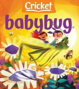 Babybug - May 2021
