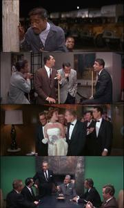 Ocean's 11 / Ocean's Eleven (1960)