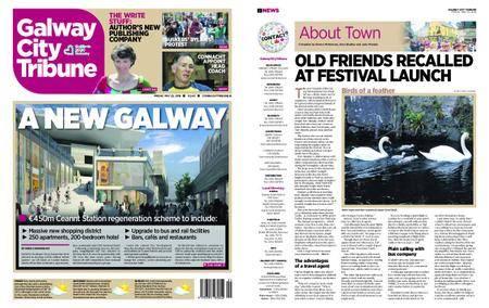 Galway City Tribune – May 25, 2018