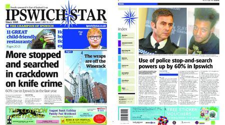 Ipswich Star – August 07, 2019