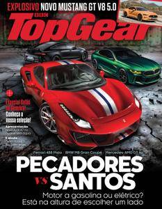 BBC Top Gear Portugal - abril 2018