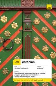 Teach Yourself Estonian Complete Course