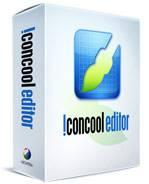 Portable IconCool Editor 5.26