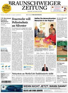 Peiner Nachrichten - 01. Dezember 2018