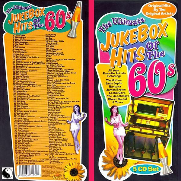 Jukebox Songs