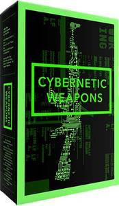 Epic Stock Media Cybernetic Weapons WAV