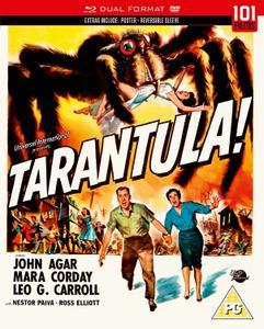 Tarantula (1955) [w/Commentary]