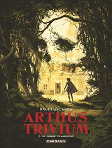 Arthus Trivium - 03 - De Jonge Gevangene