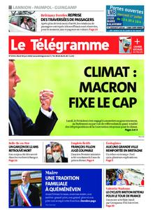 Le Télégramme Guingamp – 30 juin 2020
