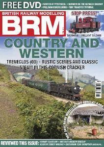 British Railway Modelling - April 2018