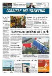 Corriere del Trentino - 22 Marzo 2019
