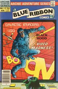 Blue Ribbon 011 (1984