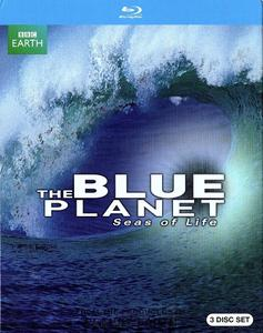 BBC Earth: The Blue Planet: Seas of Life (2001)